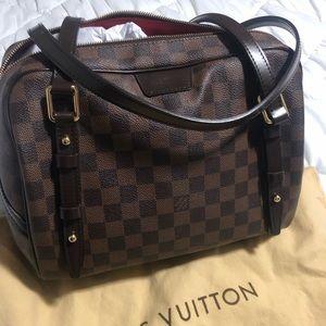 Louis Vuitton Rivington Bag